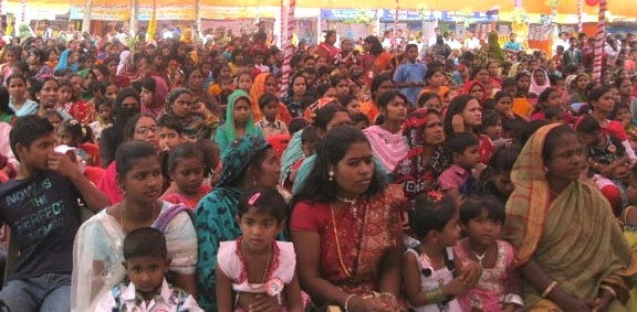 শিশু মেলা দিনাজপুর