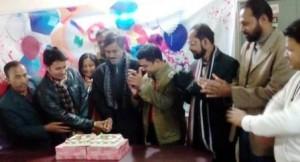 Boisakhi TV 10 Year's