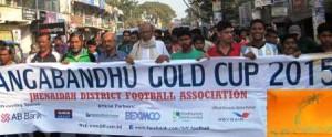 Jhenidah-Football-Relly-Pic