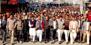 khulna 20 party alliance rally