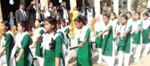 Kishoreganj (S V School Sports Photo)-26-01-2015