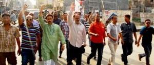 Khulna BNP Missil