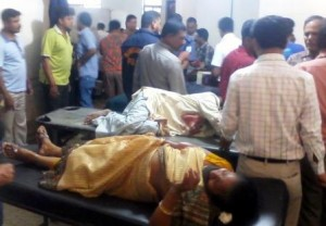 Gopalganj Road Accident Photo-02 (09.03.2015)
