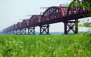 harding bridge pabna