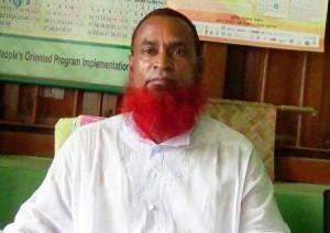 2-5-15 # Anser Ali, UP Chirman, Nalitabari.