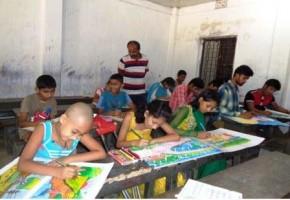 Children Art competetiom news 24.05.15