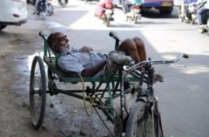 indian die of heat stroke