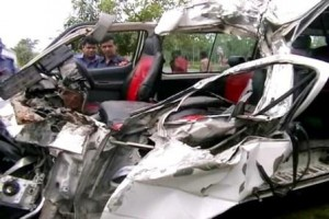 rangpur accident
