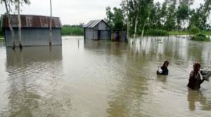 Bogra Flood