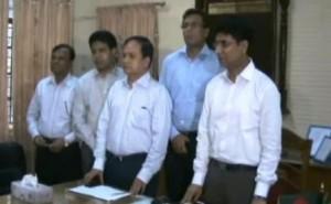 rangpur enclave census result