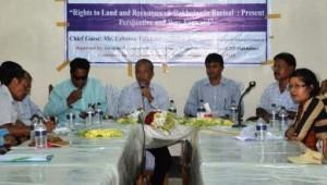 Caritas rakhaing rights campaign