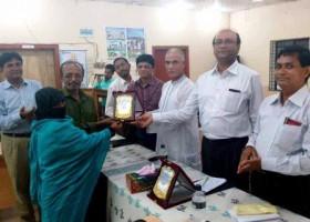 Raipur (Lakshmipur) News 11-08-2015 Pic