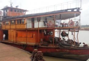 lepcha steamer