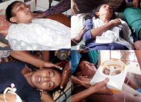 mass psychgenic illness in gopalganj
