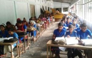 primary school-3