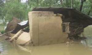 sherpur flash flood 2