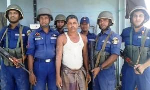 Sundarbans robber arrested