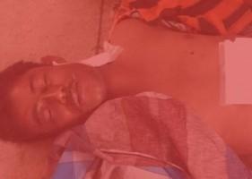 monu's dead body at DMCH copy