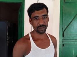 nasir uddin allegedely raped a nine-year girl in Barguna