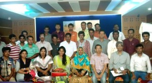 rajshahi agriculture workshop photo