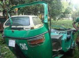 madhupur road mishap kills 4