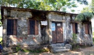 Community clinic shut down in Kalapara