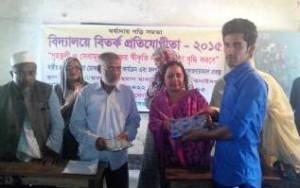 Jhenidah debate on recognition of women household work