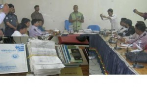 secret documents rescued from jamat leader house