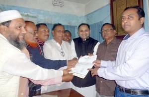 gafargaon paura nomination