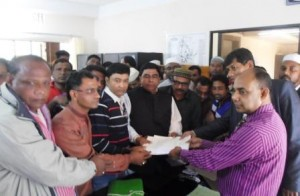 maulvibazar nominations