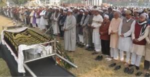 funeral service-sheikh taybur rahman