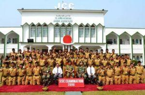 Jhenaidah Kedet College