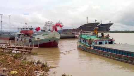 paira port formal operation postponed