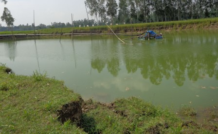 dredging-in-farmland