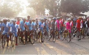 Cycling Bagerhat